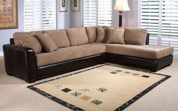 Sectional Sofas Under 600