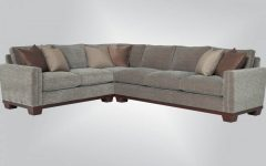 Burton James Sectional Sofas