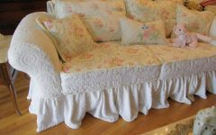 Shabby Chic Sofa Slipcovers