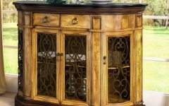 Shoreland Sideboards