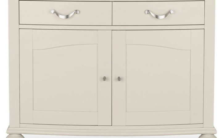White Wooden Sideboards