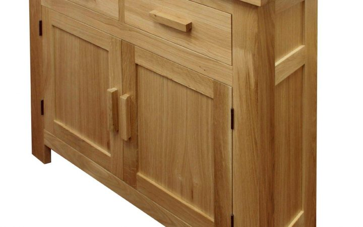 Shallow Buffet Sideboards
