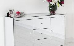 Mirrored Sideboard Furniture