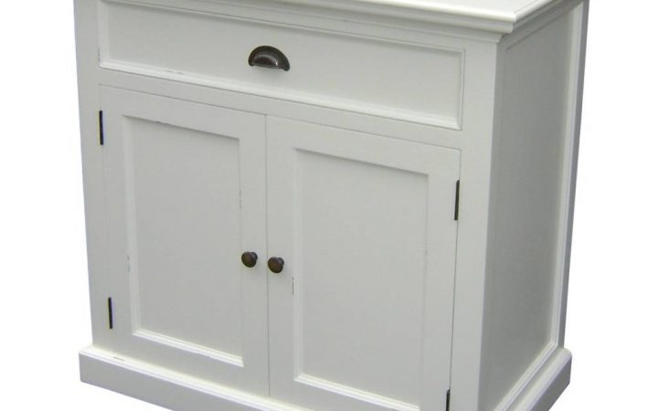 Small White Sideboards