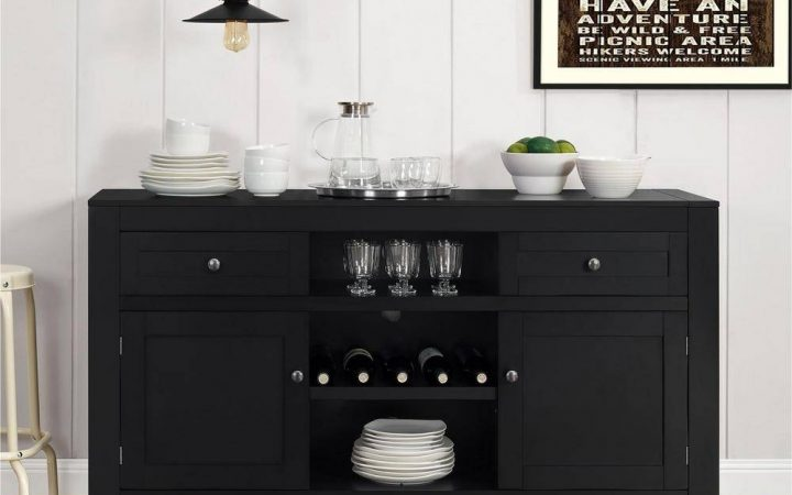 Kitchen Sideboards Buffets