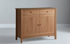 Thin Sideboards
