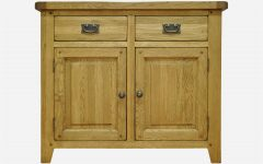2-drawer Sideboards