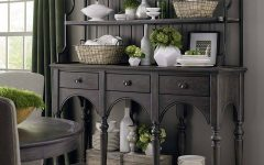 Sideboards and Hutches