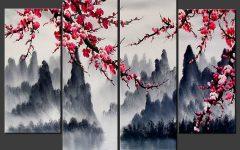 Chinese Wall Art