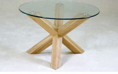Small Glass Top Coffee Tables