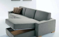 Small Scale Sofa Bed
