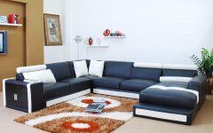 European Sectional Sofas