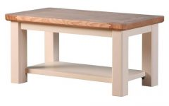 Small Wood Coffee Tables
