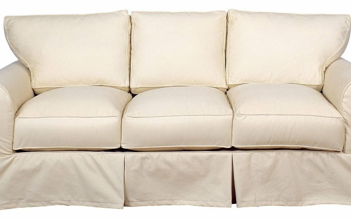 Slipcovers for 3 Cushion Sofas