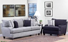 Grey Sofa Chairs