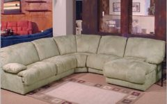Berkline Sectional Sofa