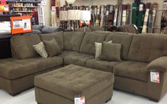 Big Lots Simmons Sectional Sofas