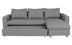 Chaise Sofa Beds With Storage