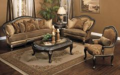 Elegant Sofas and Chairs