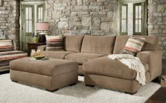 Down Filled Sofas and Sectionals