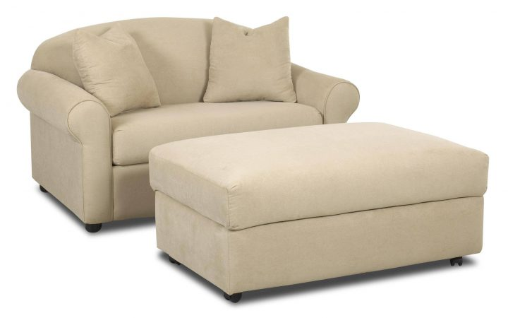 Small Sofas and Chairs
