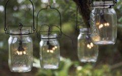 Solar Outdoor Hanging Lights