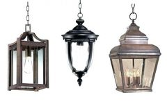 Outdoor Hanging Lights at Target