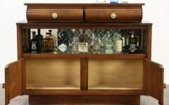 Sideboard Bar Cabinet