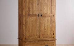 Oak Wardrobes for Sale