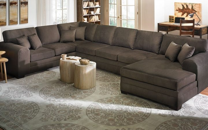 Sectional Sofas at the Dump