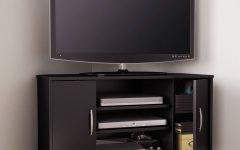 Black Corner Tv Cabinets