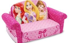 Princess Flip Open Sofas