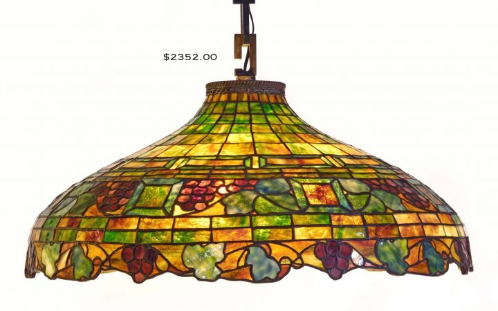Stained Glass Lamps Pendant Lights