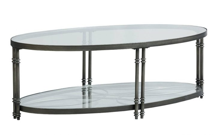 Coffee Tables With Magazine Rack