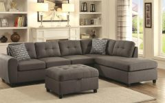 Los Angeles Sectional Sofas