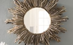 Traditional Accent Mirrors