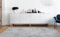 Ikea Besta Sideboards