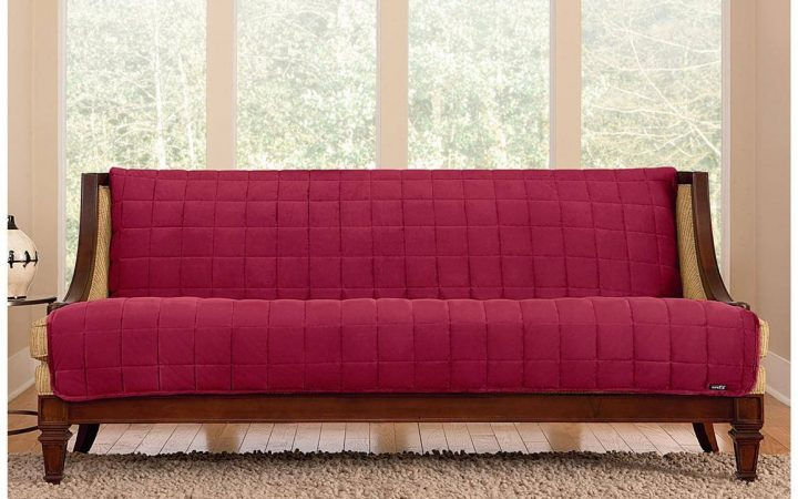 Armless Couch Slipcovers