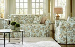 Floral Slipcovers