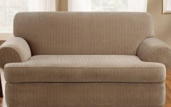Loveseat Slipcovers T-cushion