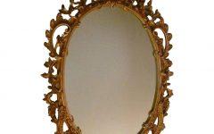 Ornamental Mirrors