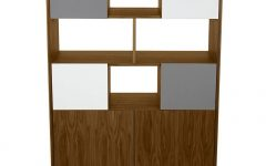 Tall Sideboards