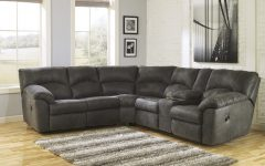 Dock 86 Sectional Sofas