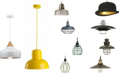 Quirky Pendant Lights