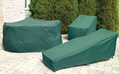 Garden Sofa Covers