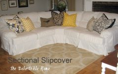 Sectional Sofas With Covers