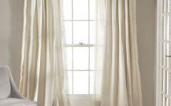 The Gray Barn Kind Koala Curtain Panel Pairs