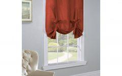 Prescott Insulated Tie Up Window Shade