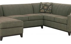 Tight Back Sectional Sofas