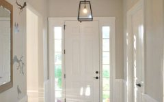 Entryway Pendant Lighting